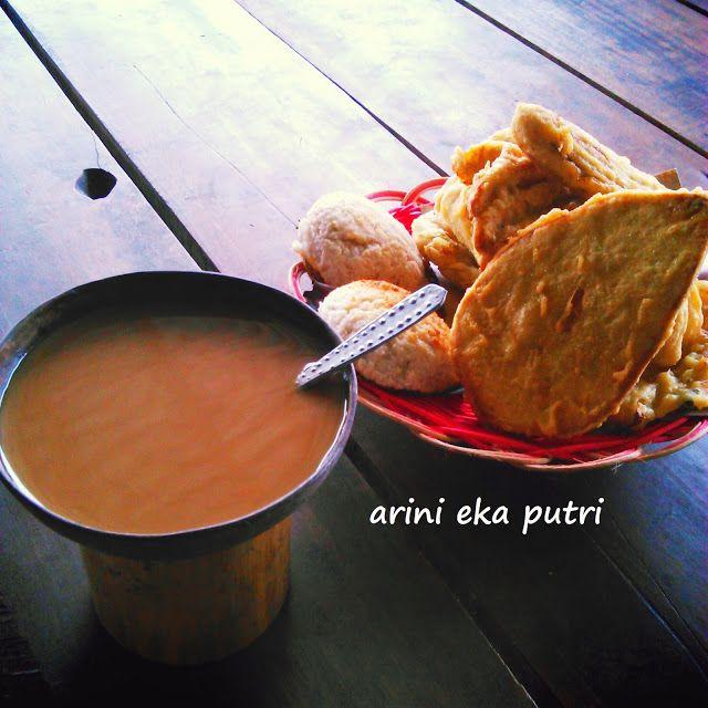 Nikmatnya Seduhan Aia Kawa ~ PadangFood.Com