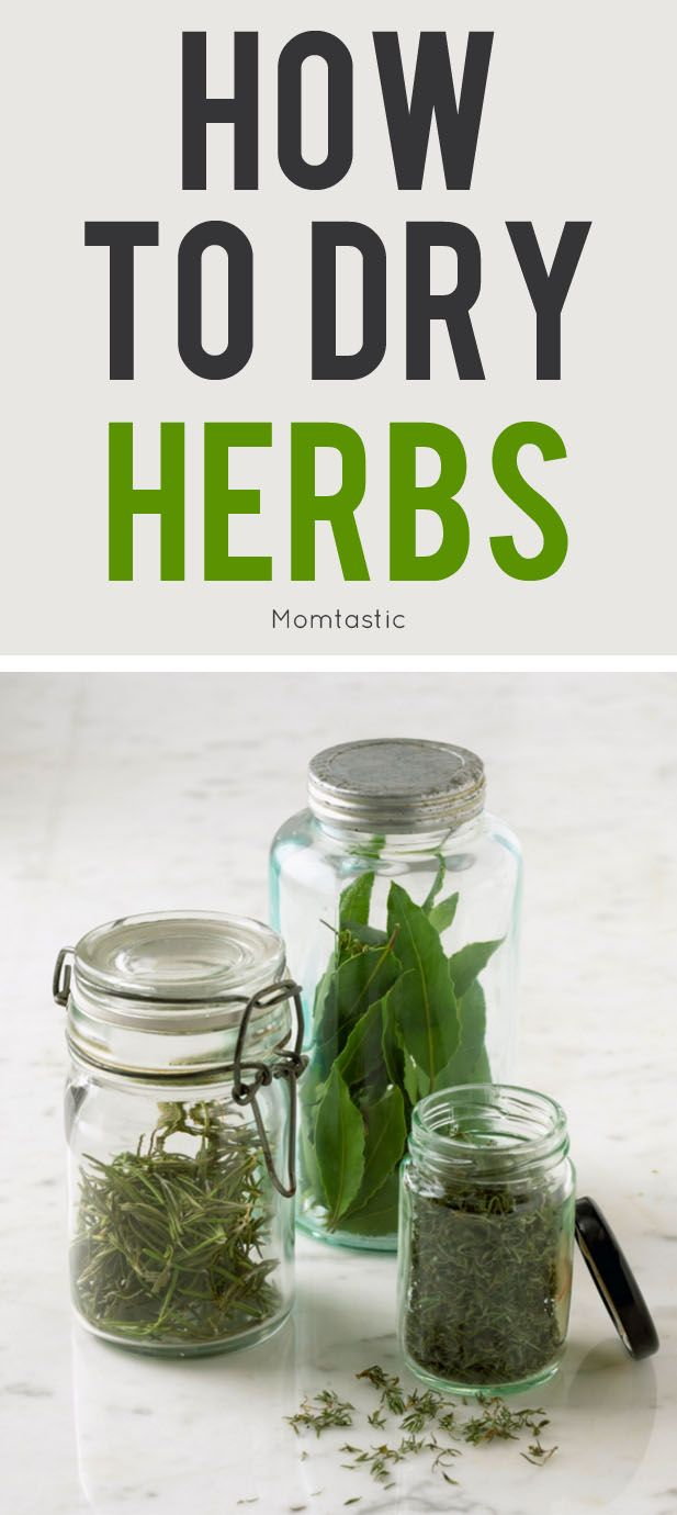 I take the time to dry herbs in the oven. It is actually a very easy process, which essentially gives me delicious dried herbs I can store in bags and glass jars in my pantry all year long.
