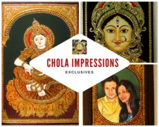 Chola Impressions Exclusives