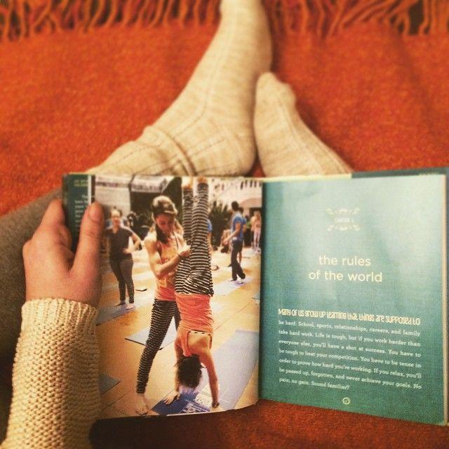 Libri #Yoga | Tara Stiles e lo yoga come ribellione.