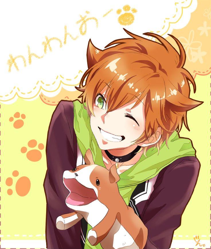 Beautiful Male Anime Adorable Dog - c377cc259cfdd22a967a2149e6c794e2--utaite-anime-boys  Image_32323  .jpg