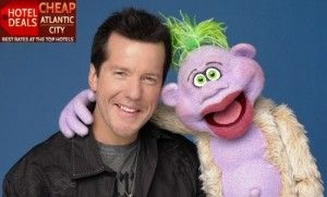 Jeff Dunham is a very talented ventriloquist and stand-up comedian. A fun and entertaining night out with many laughs. Tickets: Call now 1-866-881-5373 (Two Great Shows In One Night)