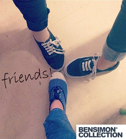 Make your friends a Bensimon Greece present!