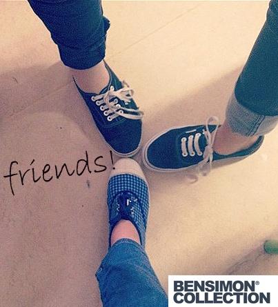 Make your friends a Bensimon Greece present!