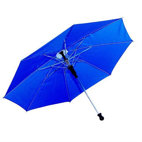 Магия игрушка, магия Зонтик-Этап Magic Trick Клоун Umbrella Маг prop среднего зонтик выплескивать средний синий
