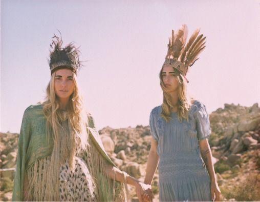 prettyFashion, Parties Hats, Inspiration, Native American Indian, Headdress, Beautiful, Cowboy And Indian, Feathers, Bohemian