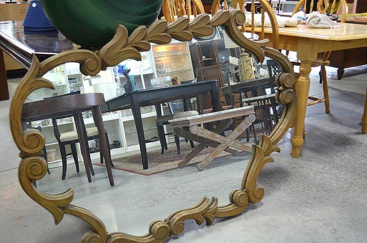 miroir baroque offrez un air de fantaisie et de qualit