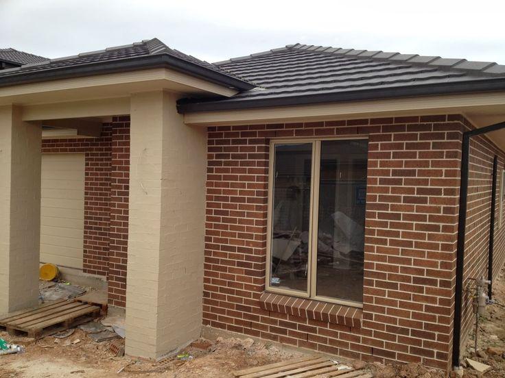 PGH gravel dark grey tile roof