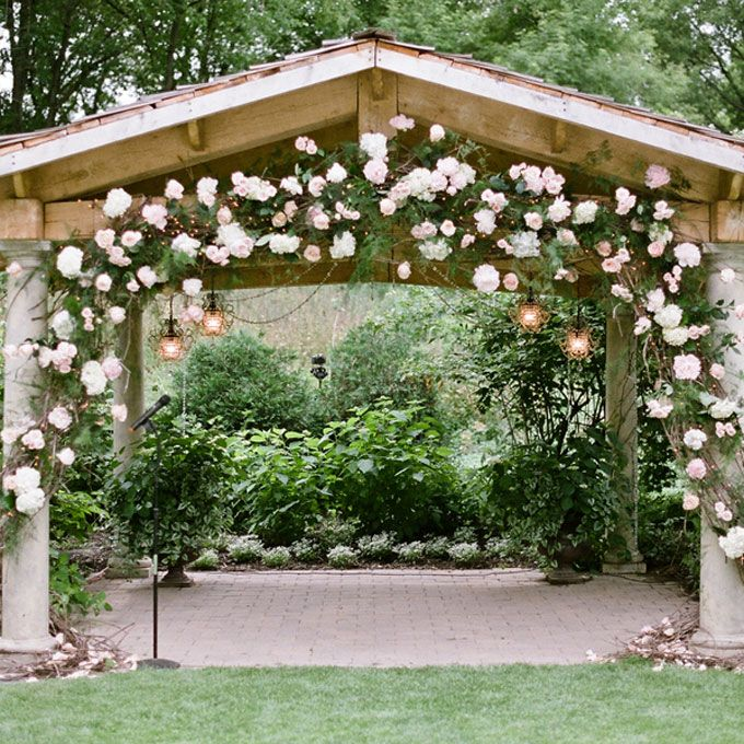 Wedding Altar History: 17 Best Ideas About Wedding Ceremony Arch On Pinterest