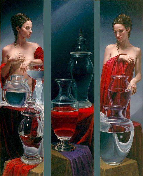 Мигель Анхель Аватанео, современный аргентинский художник