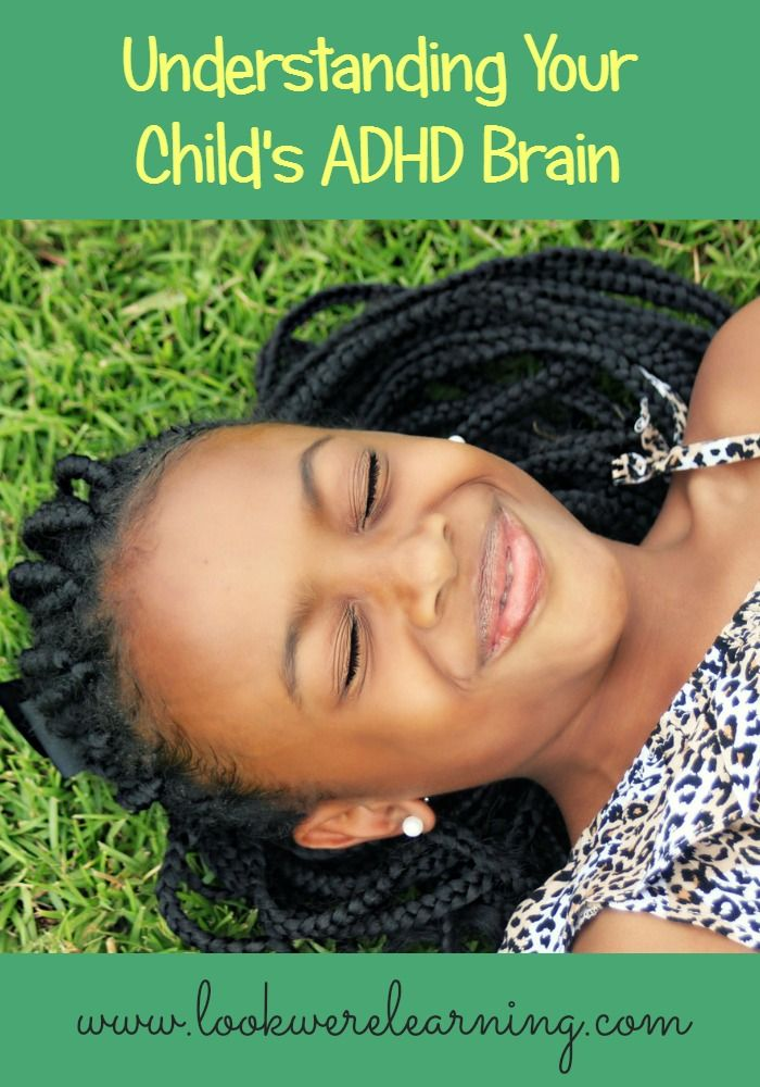 Understanding how the ADHD brain works is essential to developing the best homeschooling method for your child. Learn more about how the ADHD brain works in this article from Look! We're Learning!