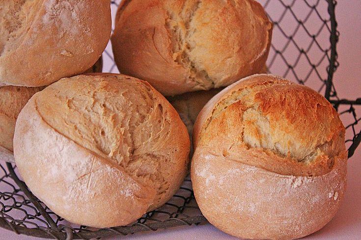 Brötchen wie vom Bäcker 3