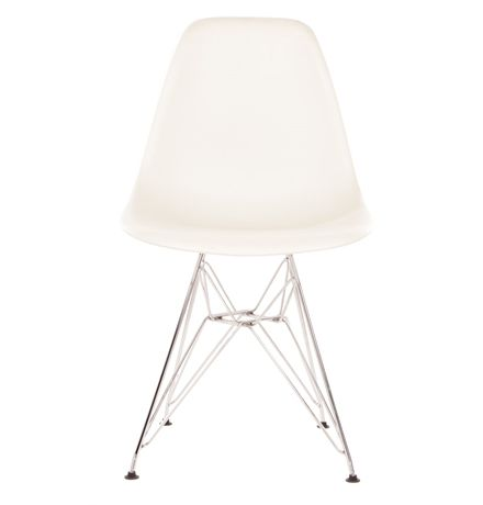 The Matt Blatt Replica Eames DSR Side Chair - Plastic main image