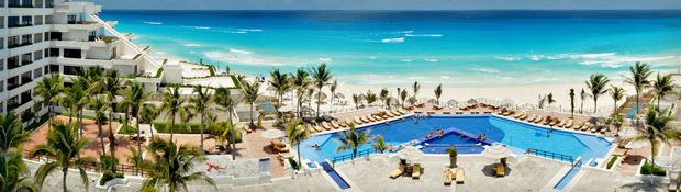 Ready for some Fun in the Sun? Check out these travel deals! Starting from $175 per night, an all-Inclusive Stay at Oasis Sens in Cancún or for $599 per person, a 4-night stay inside the Pelican Bay at Lucaya Vacation with Airfare included and more....