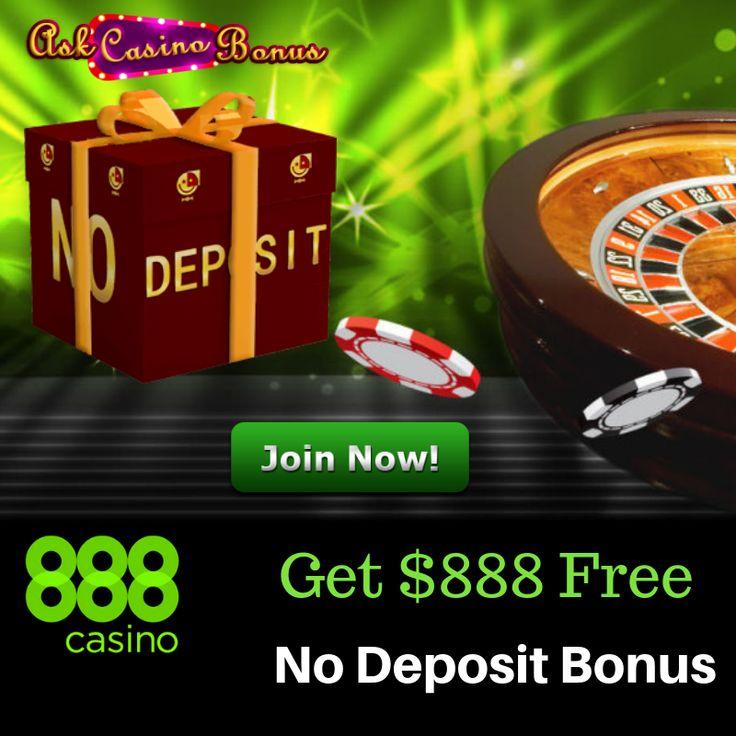 Casino Games No Deposit Free Bonus