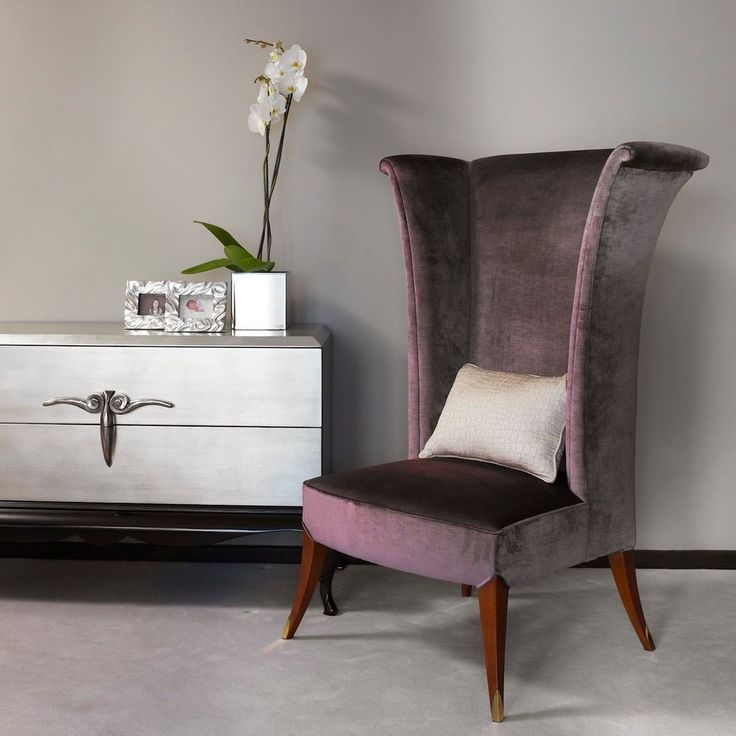 Best 25+ High Back Chairs Ideas On Pinterest