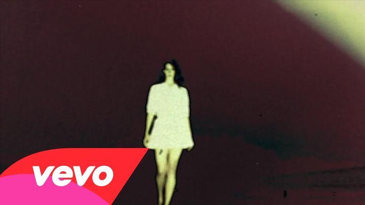 Lana Del Rey, Cedric Gervais - Summertime Sadness [Lana Del Rey vs. Cedr...