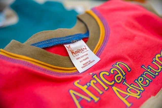 Fair Trade Kids Clothing www.hooliganskids.com