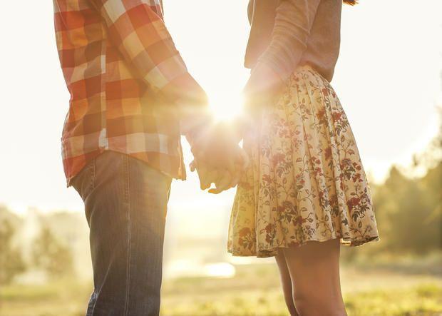 """12 Wege um """"Ich liebe dich"""" zu sagen - ohne es zu sagen"""