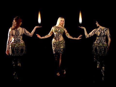 CLADDAGH RING - Neon, Tanna Valentine, Autumn Ward  #lifeiscake #bellydance #bellydancer #bellydancing #dance #dancing #dancer http://www.facebook.com/LifeIsCake
