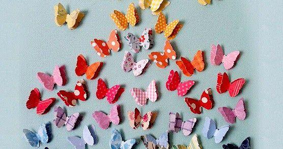 Sugestão de mural para fazer na primavera com o tema borboletas, baseado no poema do escritor Vinícius de Moraes. Todo o mural pode ser montado apenas com colagem de papel.