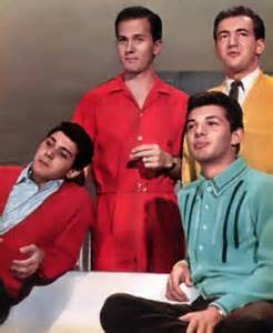 145 best pat boone images on pinterest celebrities celebs and paul anka pat boone bobby and frankie avalon fandeluxe Choice Image