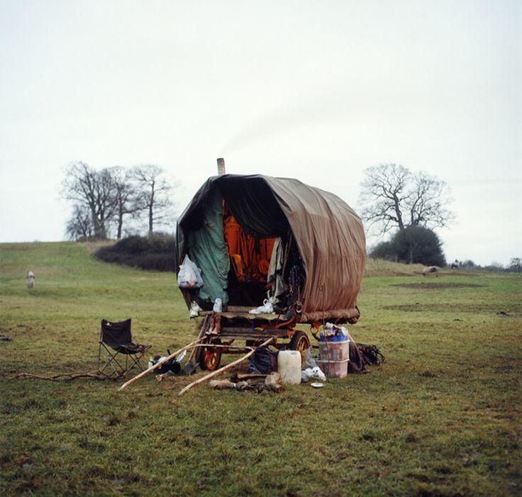 The New Gypsies.