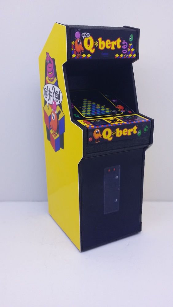 77 best Qbert images on Pinterest | Video games, Childhood and 80 s