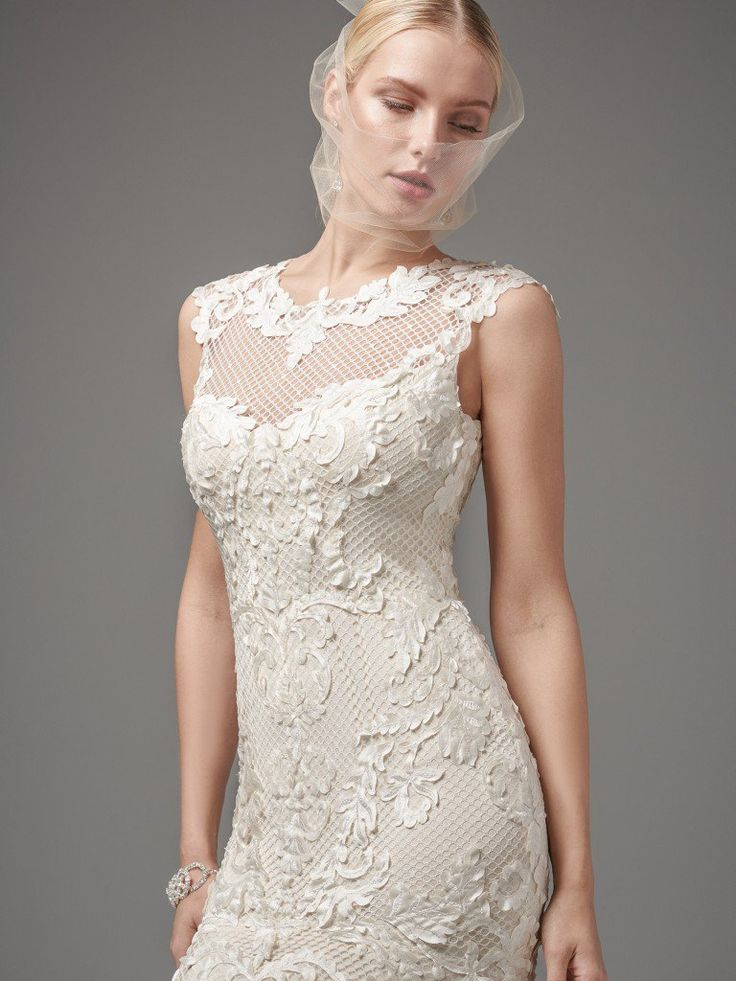 Trendy  Wedding Dress Trends to Get You Excited for