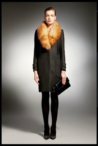 Simple Fur: Prefal 2012, 2012 Collection, Bally 2012, Bally Pre Fal, Fall 2012Fur, Bally Couture, Bally Preautumn, Pf2012 Fur, Bally Prefal