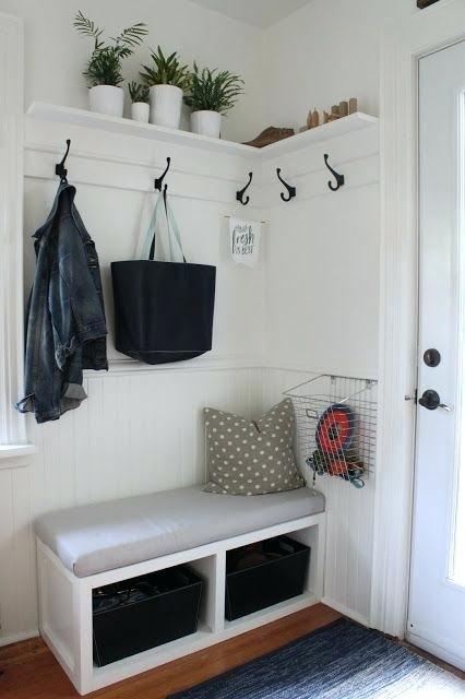 kleine garderoben 1   Deutsche Dekor 2019 – Wohnkultur   Online Kaufen