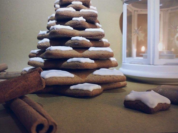 Il nostro dolce albero di Natale Gluten Free è pronto! Buona giornata a tutti voi! http://ow.ly/VpYto #xmasglutenfree #glutenfree #natalesenzaglutine #noglutine #senzaglutine #sglutinati #glutine