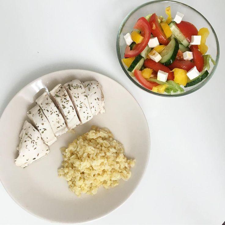 Питание для похудения рис
