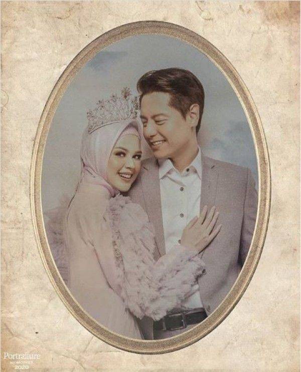 10 Potret Couple Timeless Love In Frame Karya Rio Motret Romantis Pasangan Romantis Klasik