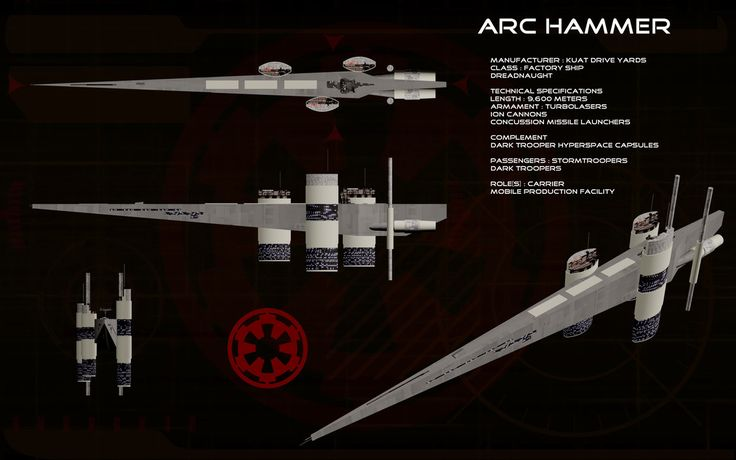 1000 images about star wars starships on pinterest for Deck arc x arene 7