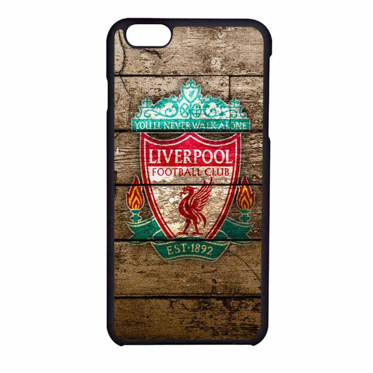Iphone S Liverpool