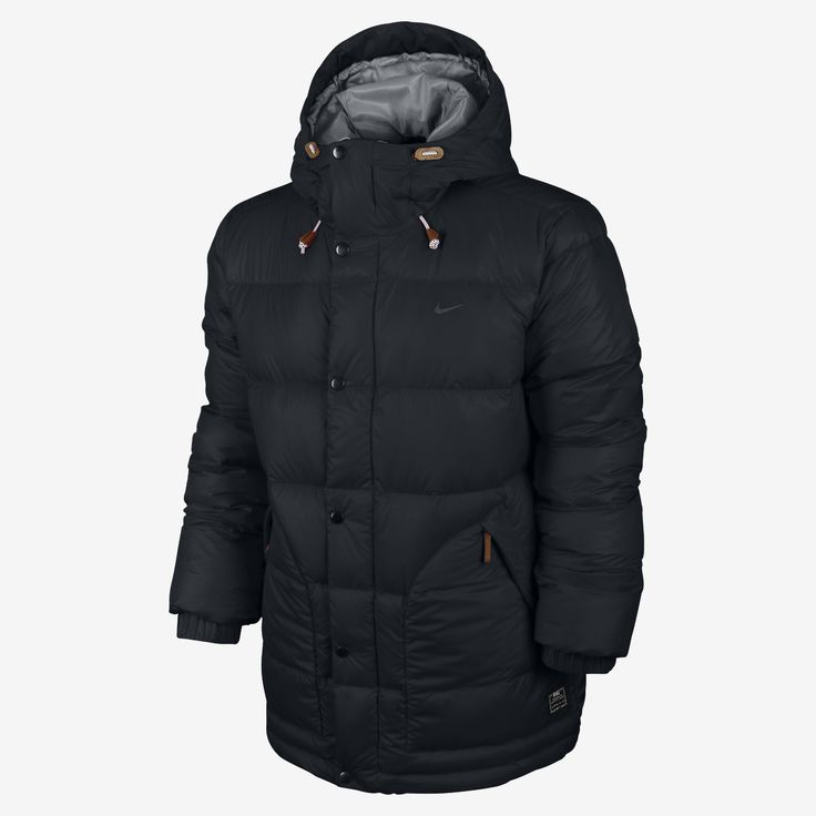 800 Down Fill Jacket