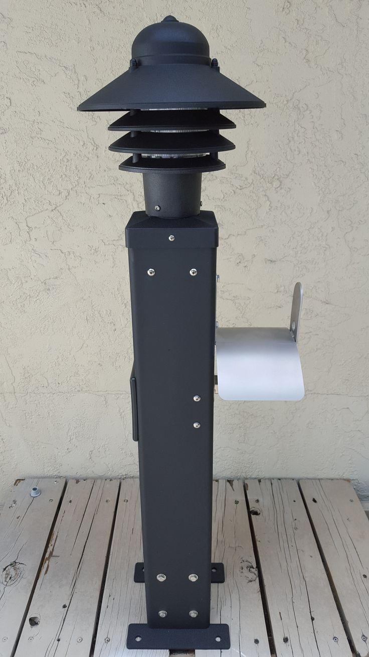 23 best Mac Post Surface Mounted Outdoor Lighting Products images ...