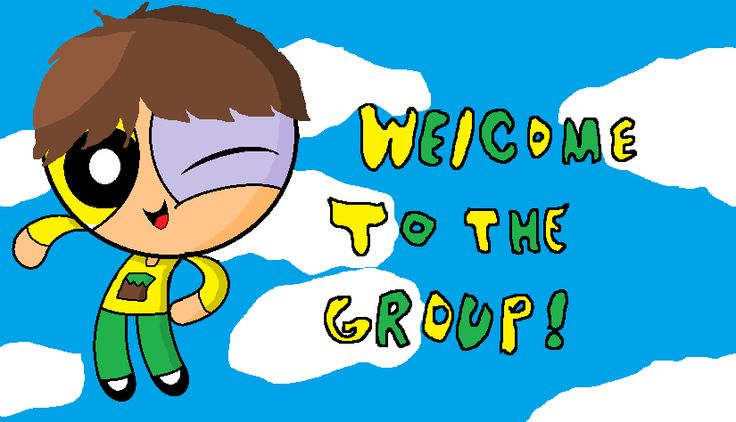 This is a icon of my group