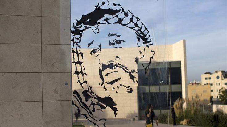 Killing Arafat: 'Does Abbas have any evidence?' - News from Al Jazeera