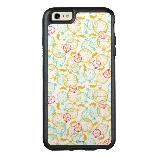 The White Rabbit Pattern. Regalos, Gifts. #carcasas #cases