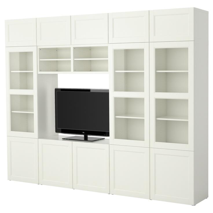 Best 197 tv storage combination ikeatv storage book nooks storage