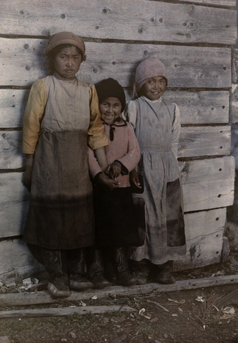 the native peoples of newfoundland A brief history of effects of colonialism on first nations in canada first nations 201-3: canadian aboriginal peoples' perspectives on history.
