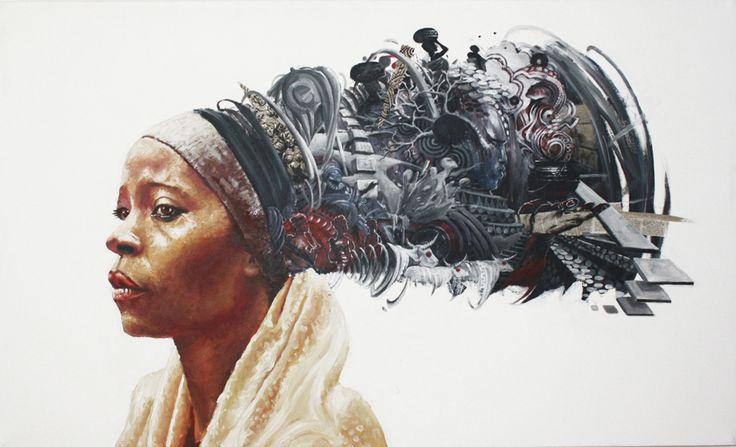 Criado e ilustrado pelo artista visual Loyiso Mkize, a HQ é centrada na história do jovem Kwezi (19), um anti herói arrogante imerso na cultura pop de sua geração que descobre seus superpoderes, desenvolvendo uma conexão com suas raízes.