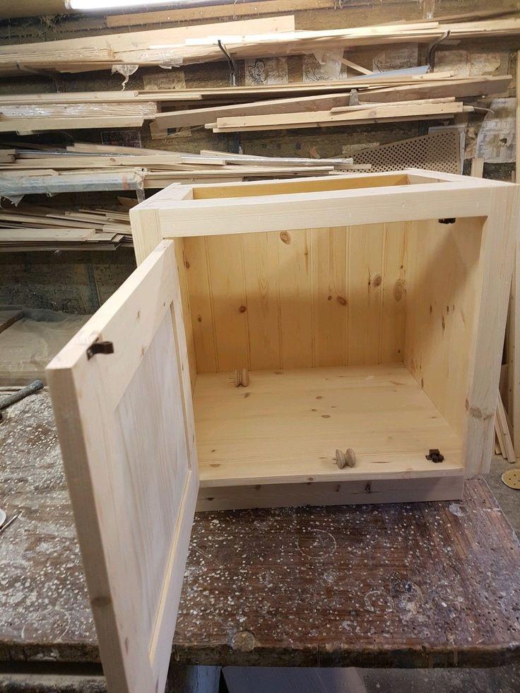 small belfast sink unit | eBay