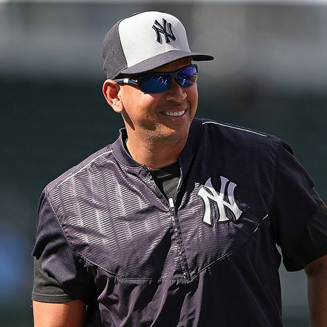 Alex Rodriguez reportedly to retire when his contract expires at the end of the 2017 season.