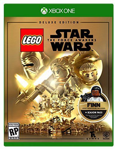 star wars the force awakens game xbox 360