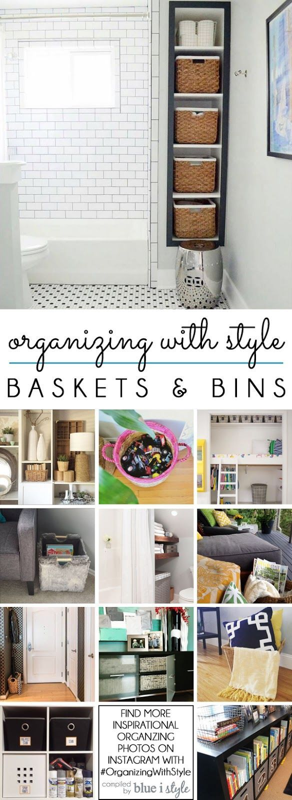 103 best Home Organization images on Pinterest | Cleaning, Home ...