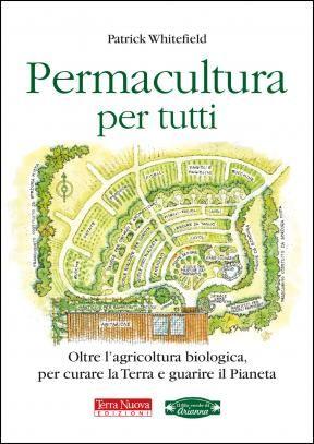 Fare permacultura in un'azienda agricola