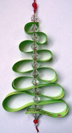 1000 idées sur le thème Ruban De Sapins De Noël sur Pinterest | T ...